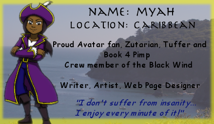 myah5000's Profile Picture