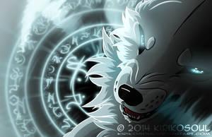 You Can't Escape by Kiriko-Windgeist
