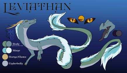 Leviathan Reference