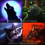 Batch of woofs :D