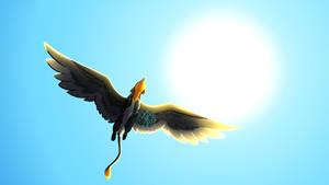 Griffin Flight