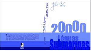 Cover Book Julio Verne