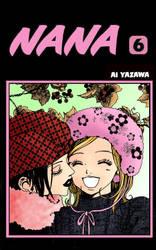 Nana's love by Nammicia