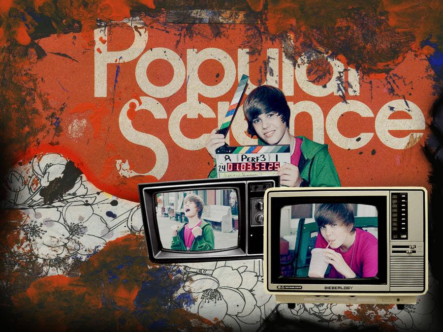 Justin Bieber Wallpaper by donttrustlizzie on DeviantArt