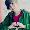 Justin Bieber 11. Icon by donttrustlizzie