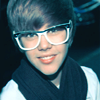 Justin Bieber 14. icon by donttrustlizzie