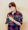 Justin Bieber 19. icon by donttrustlizzie