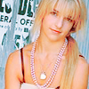 Rydel from R5 icon 10. by donttrustlizzie