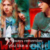 cassie and sid nr 2 by donttrustlizzie
