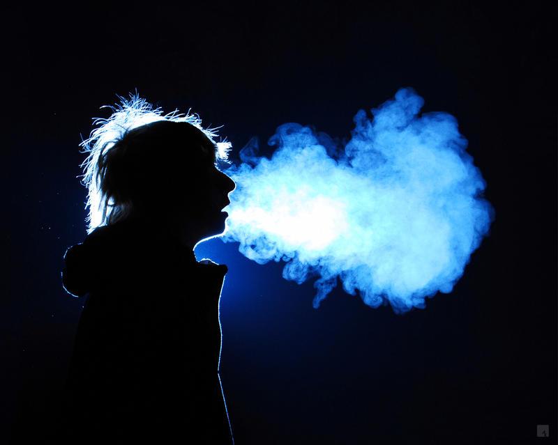 Cold Breaths by Adikko