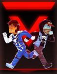 Ninjago - Manhunt on Prime Empire