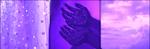 purple f2u by Neyonz