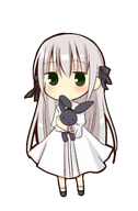 Png Cute Anime 1 by candybubblesweety
