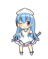 Png Cute Anime 3 by candybubblesweety