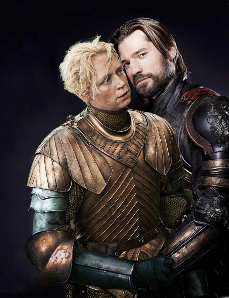 Game of thrones- Jaime...