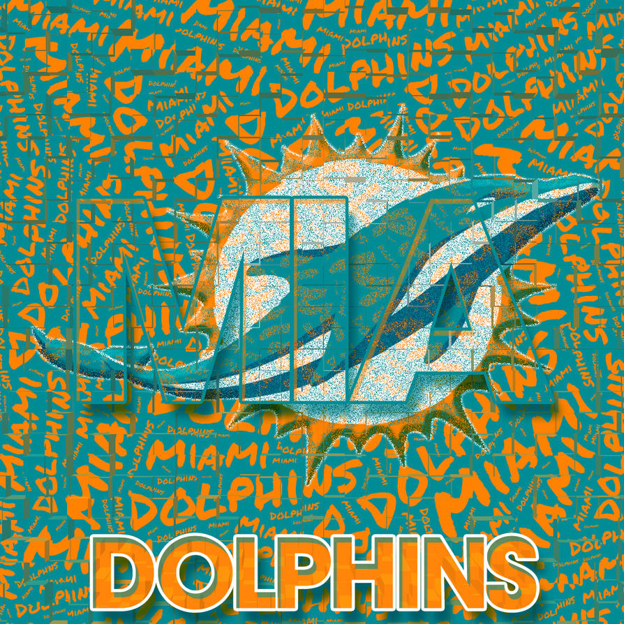 San Diego Chargers Fan Forum: Miami Dolphins By Whostherawest On DeviantArt