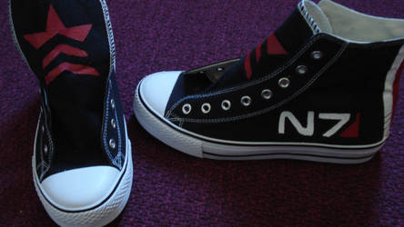 Mass Effect shoes1