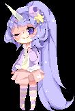 Commission - PrincessAmunet by Lu-tan