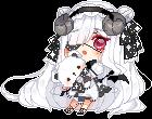 Commission - Hunibi by Lu-tan