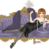 A Flapper with Flair by Chris-Girl