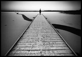 Loneliness by Sesjusz