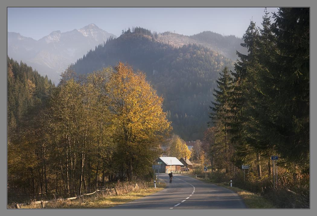 Tatras no.2 by Sesjusz