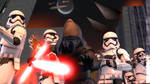 First order siege by goren580