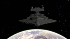 [SFM] Star Wars - Animation test