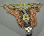 Medieval slave bracelet