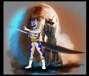Lunar wolfs