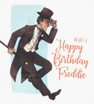 Fred Astaire Tribute [10/05]