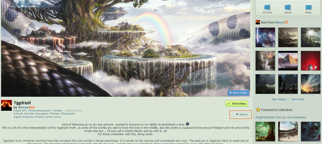 Screen 3 by Gejda
