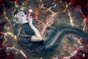 Blood of Mermaids by Gejda