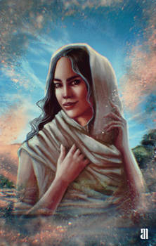 Banu Nahida