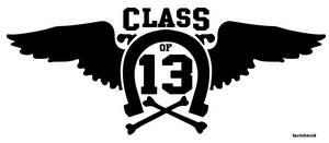 Class of 13 Logo - Green Day