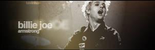 Signature - Billie Joe