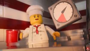 LEGO Chief Figure