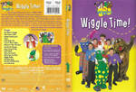 The Wiggles- Wiggle Time 2007 Full DVD Cover