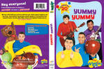 Yummy Yummy-NCircle DVD Cover