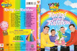 Racing to the Rainbow-DVD Cover