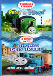 DF: Percy Takes the Plunge/Thomas Gets Tricked