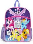 Adventure in Friendship Forever Backpack