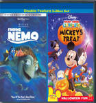 2 DVD Pack: FN and MT