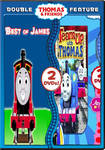 2 DVD Pack: BOJ and TUWT