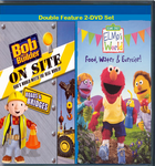 2 DVD Pack: OSRAB and FWAE