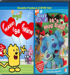 2 DVD Pack WBM and IHD