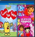 2 DVD Pack: WBM and WLOF