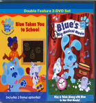 2 DVD Pack: BTYTS and BBMM