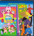 2 DVD Pack: LBFS and WHWG