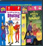 2 DVD Pack: YMMFLD and TWGB